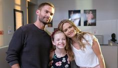 Who Is Coles Ex Dr Natalie Flynn Mayas Mom On Lethal Weapon Lethal Weapon Cole Seann William Scott