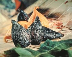 Dried Calimyrna and Mission Figs
