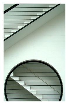 Cut out Treppen Stairs Escaleras repinned by www.smg-treppen.de