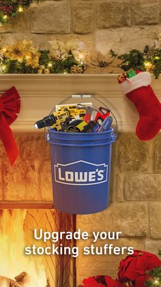 Lowe's has great deals on tools for the DIYers on your Christmas list. #Craftsman #DeWalt #Kobalt