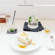 @tefutefupeco1219 's delicious おやつプレート!