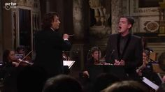 Pergolesi - Stabat Mater (complete/full) - Nathalie Stutzmann / soprano Emőke Baráth, countertenor Philippe Jaroussky