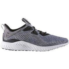 Add some bounce to your step with the Adidas Men's Alpha Bounce EM Running Sneakers. Featuring plush bounce cushioning and sleek performance design, these running sneakers are sure to become your favo Running Sneakers, Running Shoes For Men, Adidas Men, Adidas Sneakers, Alpha Bounce, Mens Activewear, Running Training, New Shoes, Nike Free
