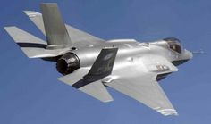 fighter jets | The Joint Strike Fighter, Lockheed Martin F-35 Lightning II, has ...