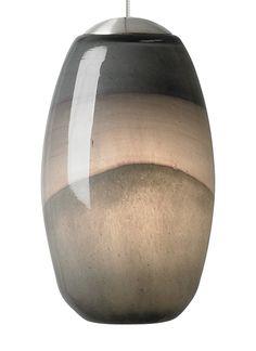 Emi pendant light from LBL