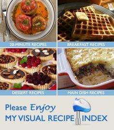 Paleo Gluten Free Recipes