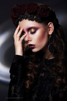 Make-up, cosmetics, creative, body art, face art, portrait, beauty, creative, photographer, photography, studio, glamor, style, the magazine