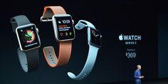 Toko di Galeries Lafayette kabarnya bakal ditutup pada Januari 2017 mendatang | PT. Equityworld Futures Pusat Apple Watch Edition merupakan versi mewah dari arloji pintar Apple Watch. Perangkat berlapis logam mulia ini menandai percobaan Apple masuk ke pasaran barang mewah, khususnya arloji. Tapi…