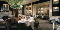 """The Carlyle Hotel New York U.S.A.    """"Old style"""" luxury fast disappearing in this city."""