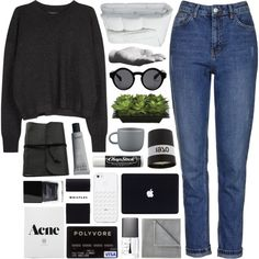 How To Wear life is rushing past while we re just sitting tight Outfit Idea 2017 - Fashion Trends Ready To Wear For Plus Size, Curvy Women Over 20, 30, 40, 50