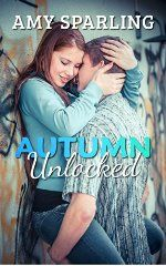 Autumn Unlocked by Amy Sparling #ad http://amzn.to/2bWubqT