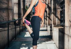 Just put one foot in front of the other.  #running https://greatist.com/fitness/30-convincing-reasons-start-running-now