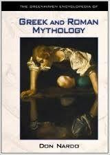 Greek and Roman Mythology by Don Nardo