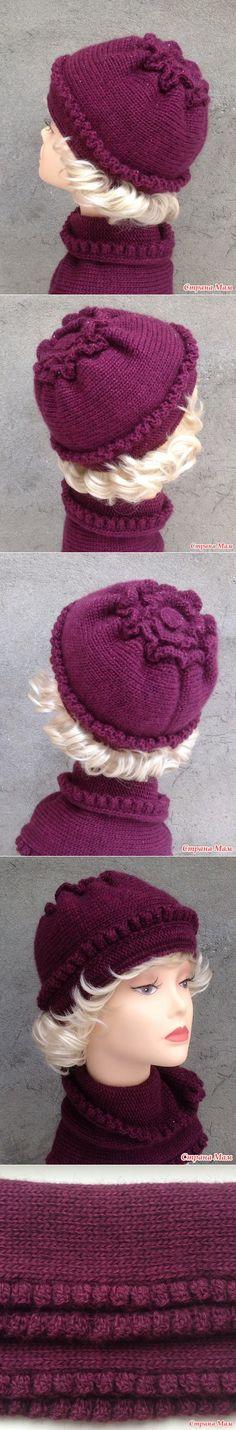 24457ddf шапка: лучшие изображения (93) в 2019 г.   Crochet hats, Gloves и ...
