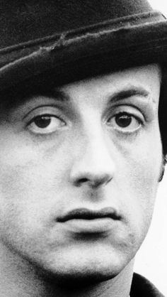 i ♥ rocky Famous Men, Famous Faces, Famous People, Movie Stars, Movie Tv, Stallone Rocky, Silvester Stallone, Cinema, Rocky Balboa
