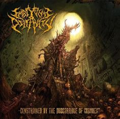 Most Extreme gore death | Embryonic Depravity - Constrained by the Miscarriage of Conquest (2009 ...