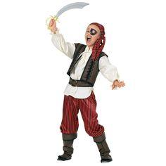 Piraat, maat 116