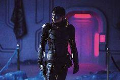 Valerian et la cite des mille planetes - film de Besson