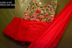 Chudidhar Neck Designs, Dress Neck Designs, Blouse Designs, Neck Patterns For Kurtis, Kurti Patterns, Embroidery On Kurtis, Kurti Embroidery Design, Churidar Designs, Kurta Designs Women