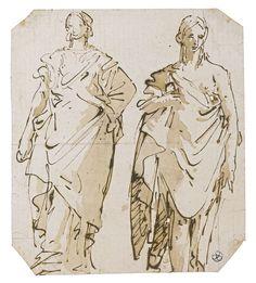 Giovanni Battista Tiepolo   lot   Sotheby's