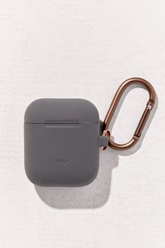 elago AirPods Hang Case - black at Urban Outfitters Cute Ipod Cases, Iphone Cases, Fone Apple, Gadgets, Air Pods, Airpod Case, Things To Buy, Stuff To Buy, Iphone Accessories