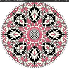 arabesque pattern - Google 검색