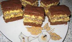 Prajitura care a innebunit planeta! Romanian Desserts, Romanian Food, Pastry Recipes, Cookie Recipes, Focaccia Bread Recipe, Potluck Desserts, Food Cakes, Sweet Bread, Coco