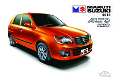 MM | Booking Open | Facelift  Facelift version of Maruti Suzuki Alto K10 expected to launch in October 2014  Maruti Suzuki plan to launch Alto K10 facelift version in this year only instead of next year. As this would be the perfect time to roll out updated Alto K10. The 2014 Alto K10 has been pitched at a starting price of Rs 3.1 lakh   #Alto #K10 #Facelift #Maruti #Suzuki #MotorMistri