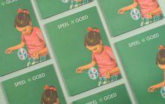 ABC speelgoedboekje | HEARTWORK