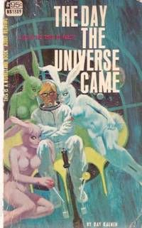 Best sex sci fi novel
