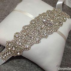 2015 nueva llegada del envío gratis Bling Bling cristal y rhinestone nupcial accesorios de la boda cristal correa de cintura en Nupcial Blets de Bodas y Eventos en AliExpress.com | Alibaba Group