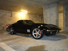Custom Wheels, 360 Forged and a 69 Vette Team up for Kaos!!!! - CorvetteForum - Chevrolet Corvette Forum Discussion