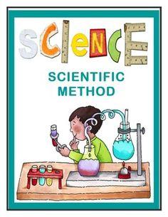 Scientific Method Worksheet - CCSS