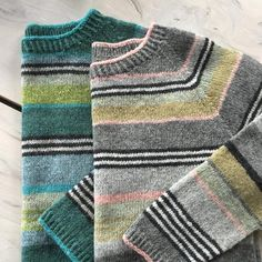 44 Awesome Casual Style Looks For Your Perfect Look This Summer - Global Outfit Experts Fair Isle Knitting Patterns, Knitting Designs, Knit Patterns, Knitting For Kids, Baby Knitting, Knitting Magazine, Love Clothing, Boys Sweaters, Knit Crochet