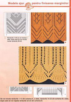 47 modelli di maglieria | Senpolia fatto a mano - Pagina 7