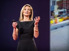 How public spaces make cities work - TED Talk by Amanda Burden, New York's chief city planner under the Bloomberg administration