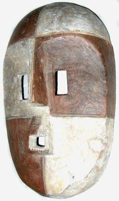 Duma Mask     by  Unknown Artist