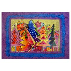 I like the idea of a torn paper border. Torn Paper, Borders For Paper, Laurel Burch, Christmas Cats, Dog Gifts, Table Runners, Dog Cat, Seasons, Cards