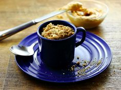 Peanut Butter Breakfast Quinoa