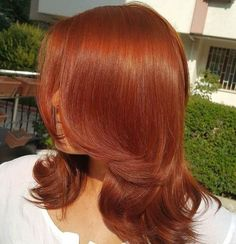 Shades Of Red Hair – 40 Mind-Blowing Ideas To Bright Up Your Life