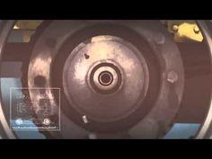 Wipeout 2048 (PS Vita game) intro