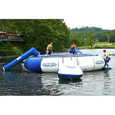 Floating Trampoline 3886.46
