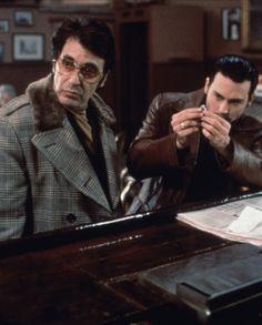 "Donnie Brasco - ""It's a fugazi"" #GangsterMovie #GangsterFlick"
