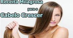 Quer virar rapunzel e ter um cabelo maravilhoso ? Então você precisa aprender esta super dica que vou te ensinar... Vou te passar uma ... Receita MILAGROSA para o CABELO CRESCER RÁPIDO http://www.aprendizdecabeleireira.com/2016/09/receita-para-o-cabelo-crescer.html
