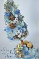 Gallery.ru / Интерьерная елка с конфетами - Новый год - monier