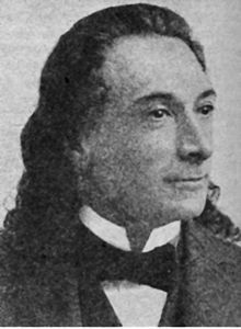 Naphtali Herz Imber was a Jewish poet and Zionist who wrote the lyrics of Hatikvah, the national anthem of the State of Israel. Imber was born in Złoczów (now Zolochiv, Ukraine), a city in the Kingdom of Galicia and Lodomeria, Austrian Empire.