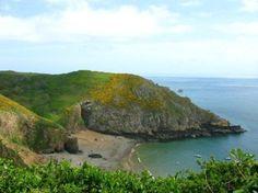 Isle of Sark, Channel Islands, England