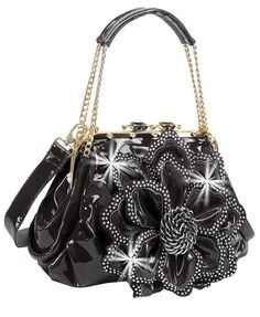 3208ba6d5be5 Black Handbags and Purses for Women