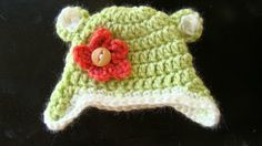 The Dainty Daisy: free pattern