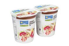 Produktewelt Molkerei Fuchs Molkerei Fuchs aus Rorschach - Familienunternehmen… Yogurt, Fox, Things To Do